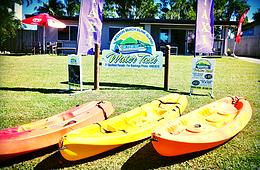 Activity - Kayak Mission Beach