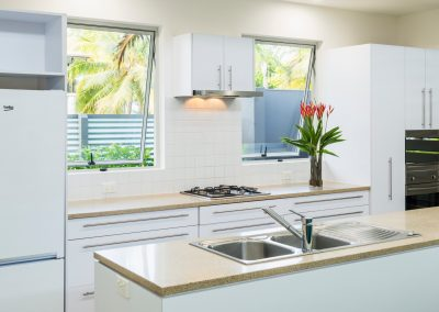 Teranga - Modern Kitchen
